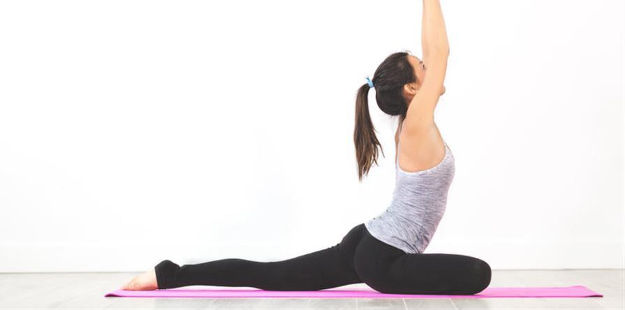 Initiation au Yoga Indien  - Smile Again, au-delà du Trauma