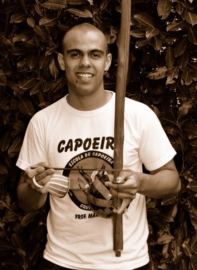 Capoeira - De 4 à 99ans  - Capoeira Seine-et-marne et Essonnes - Groupe Senzala