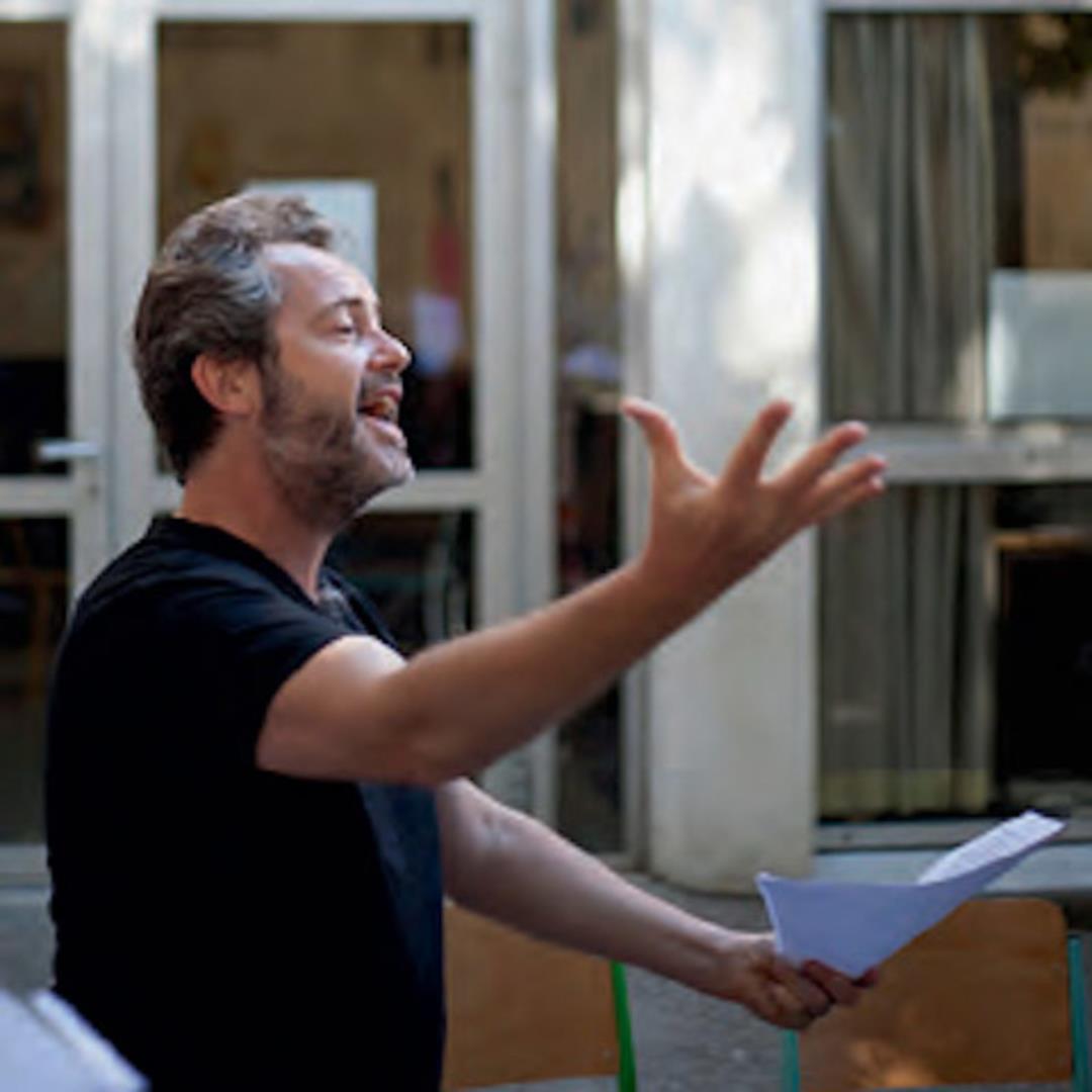Transmettre le chant populaire avec Emmanuel Pesnot - Festival Les Suds, à Arles