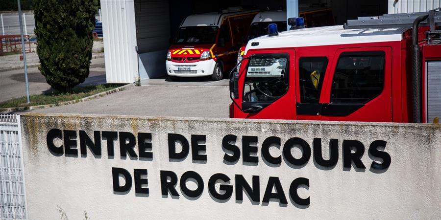 TOMBOLA AMICALE DES SAPEURS POMPIERS DE ROGNAC - Amicale des sapeurs pompier de rognac