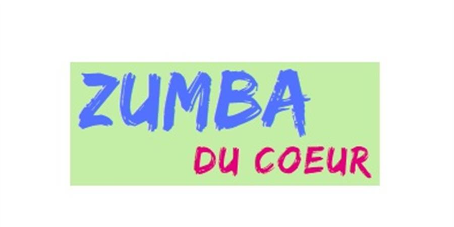 ZUMBA DU COEUR - LES RESTOS DU COEUR DE LA GIRONDE