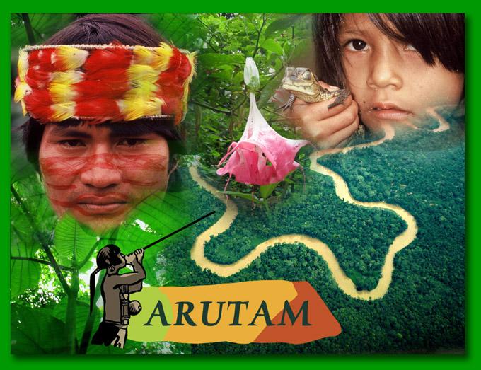 Site Arutam