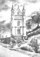 Dessin de la Chapelle