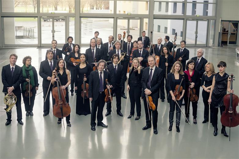 association orchestre de chambre de paris | helloasso