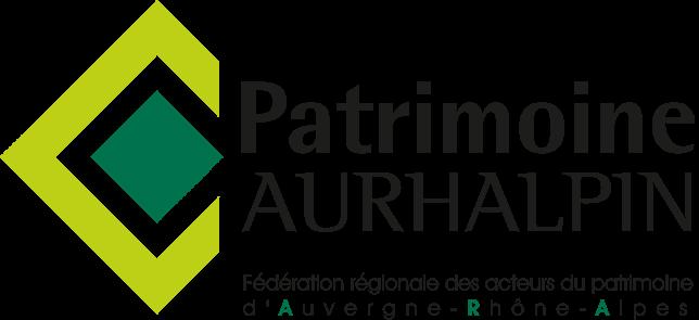 logo de Patrimoine Aurhalpin