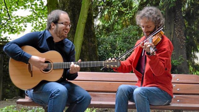 duo Schmidt Le Lann