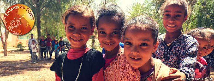Association Enfants du Désert