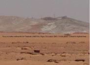 Mine d'Arlit, Niger