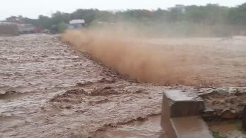Inondation Dire-Dawa