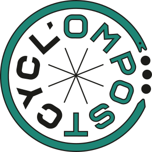 Logo Cycl'ompost