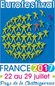 Logo Eurofestival 2017