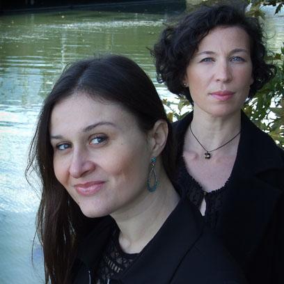 Le Duo Luperca