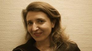 Marthe Desrosières
