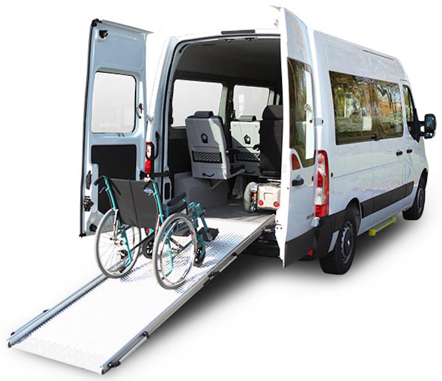 un minibus adapt pour des personnes en situation de handicap l 39 association kyf koi a besoin. Black Bedroom Furniture Sets. Home Design Ideas
