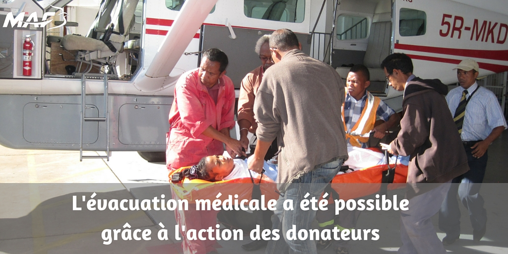 aviation humanitaire
