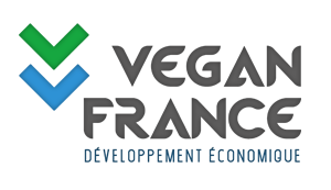 Vegan France Logo