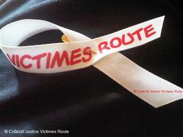Association Collectif Justice Victimes Route